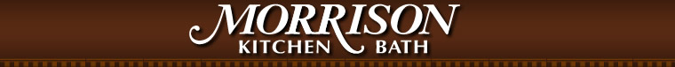Morrison Kitchen & Bath - The finest custom kitchen, bathroom, and wine cellar designs, installations, and remodels in Pittsburgh, PA.